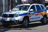 PREFEITA MARINALVA RECEBE VIATURAS PARA A POLÍCIA MILITAR